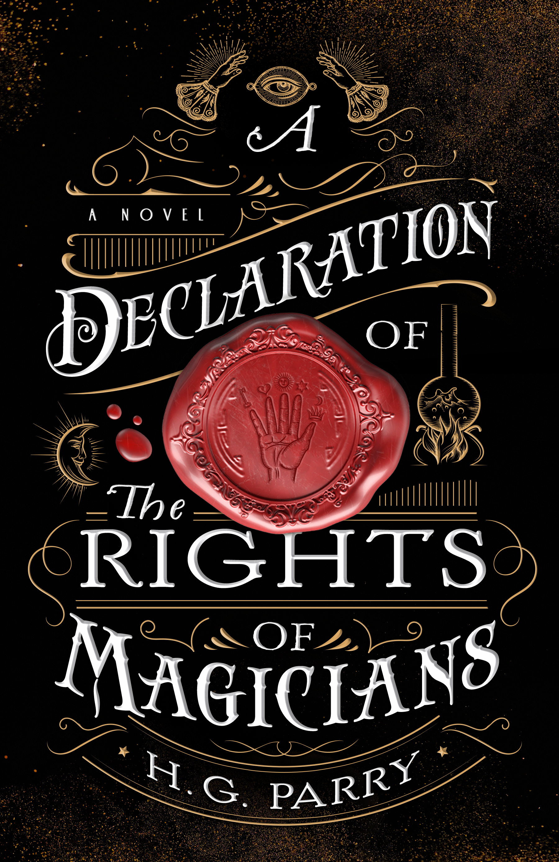 Declaration of the Rights of Magicians cover May 2019[5409]